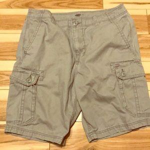 Old Navy Shorts - Earl Gray